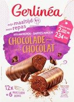 Gerlinea Maaltijdrepen - Chocolade - 12 stuks