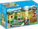PLAYMOBIL City Life Kattenverblijf - 9276