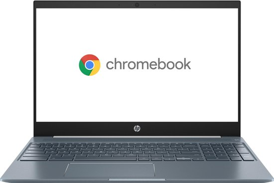 HP Chromebook 15-de0300nd - Chromebook - 15.6 Inch