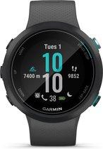Garmin Swim 2 - GPS zwemhorloge - Zwart