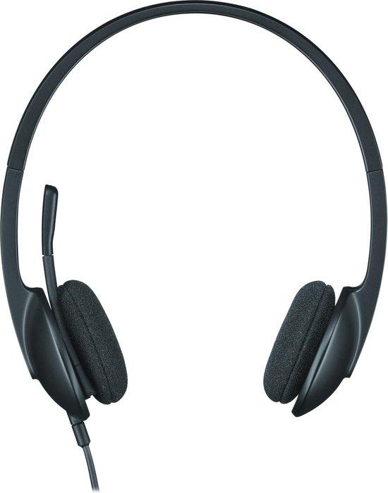 Logitech H340 - USB Headset