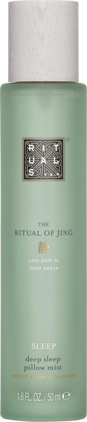 RITUALS The Ritual of Jing Pillow Mist, 50 ml
