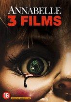 Annabelle - 3-film Box