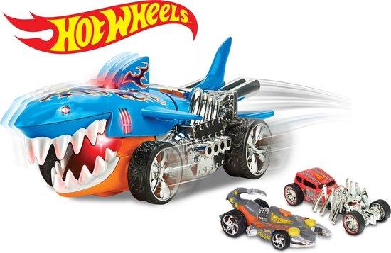 Hot Wheels Extreme Sharkcruiser - Auto - Hot Wheels