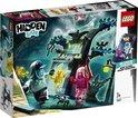 LEGO Hidden Side Welkom bij Hidden Side - 70427