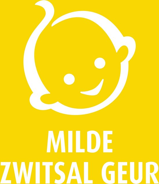 Robijn Zwitsal Wasverzachter - 4 x 30 wasbeurten - Voordeelverpakking