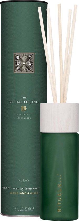 RITUALS The Ritual of Jing Mini Fragrance Sticks -  50 ml