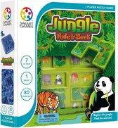 Smart Games Hide & Seek Jungle (80 opdrachten)
