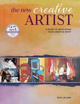 New Creative Artist (new-in-paperback): A Guide to Developing Your Creative Spirit