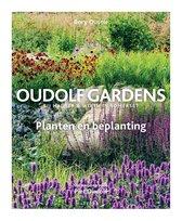 Oudolf Gardens bij Hauser & Wirth in Somerset