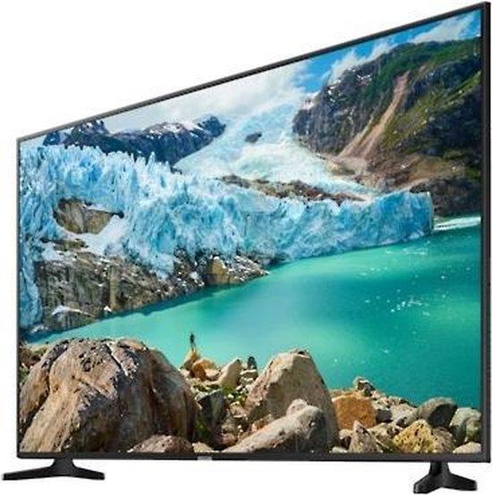 UE43RU7092 - 4K TV (Europees model)