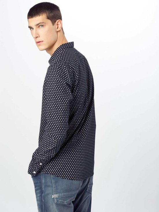 Tom Tailor Denim Heren Overhemd M