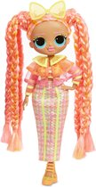 L.O.L. Surprise OMG Doll Neon Series Dazzle - Modepop