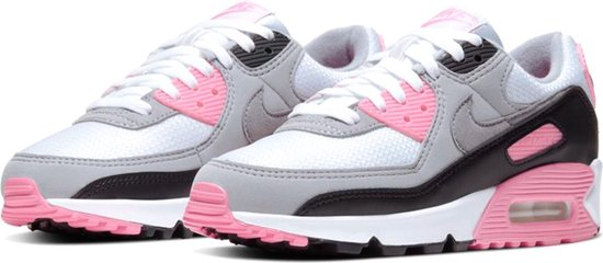 nike air max 90 roze paars