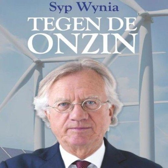 Boek cover Tegen de onzin van Syp Wynia (Onbekend)