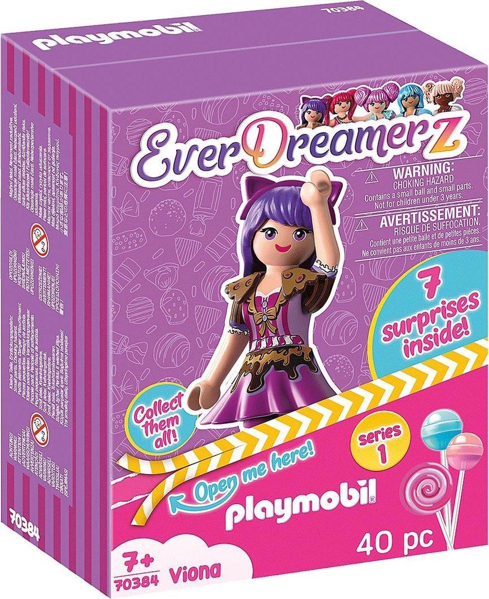 PLAYMOBIL Everdreamerz Viona - 70384