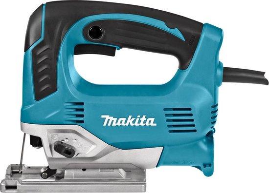 Makita JV0600K Decoupeerzaag - 650 Watt