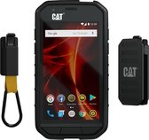 CAT S31 Hybrid Case - Hard plastic