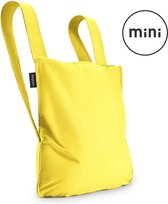 Notabag Mini Yellow