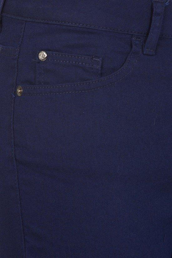 Miss Etam Collection Jeans Dark Blue
