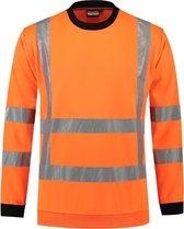 Tricorp Sweater RWS - Workwear - 303001 - Fluor Oranje - maat M