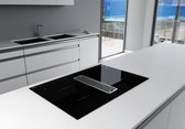 Surface Flow 3  Werkblad Afzuiging 780*520 inclusief Inductie