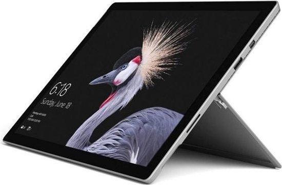 Microsoft Surface Pro4 Refurbished   12.3″   i5-6300U   4GB DDR3   128GB SSD   W10