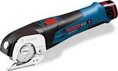 Bosch Professional -  Universele schaar - GUS 12 V-LI (2 x 2,0 Ah + lader AL 1130 CV)