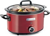 Crock Pot SCV400RD - Slowcooker