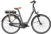 Qwic Premium MN7 HS11 Elektrische fiets - Dames - 59 cm - Space Gray