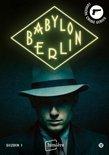 Babylon Berlin - Seizoen 1