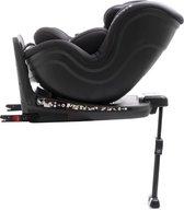 Bol.com-Babyauto Signa Autostoel - i-size - 360 Graden Draaibaar - zwart-aanbieding