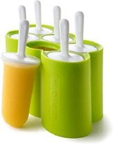 Zoku Classic Icelolly Pop Maker - Groen