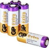 GP Extra Alkaline batterijen 23A 12V batterij MN21 V23GA - 5 stuks