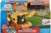 Thomas Trackmaster - Tunnel Blast met Diesel 10