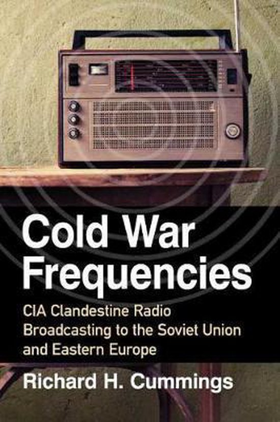 Cold War Frequencies