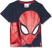Spider-Man T-shirt Jongens T-shirt Maat 128