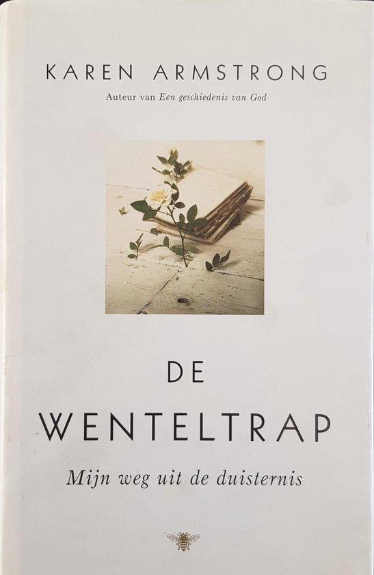 Wenteltrap - Karen Armstrong | Fthsonline.com