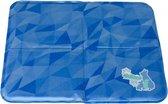 Koelmat Cooling Maat XL (120x75cm) (Voor mens en dier)
