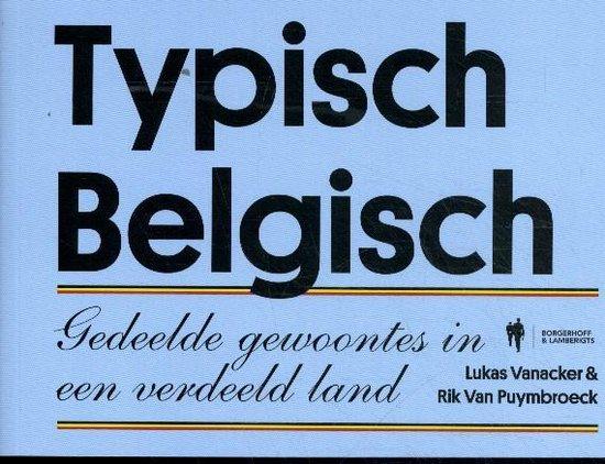 Typisch Belgisch - Lukas Vanacker   Fthsonline.com