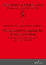 Romanisch-Germanische ZwischenWelten