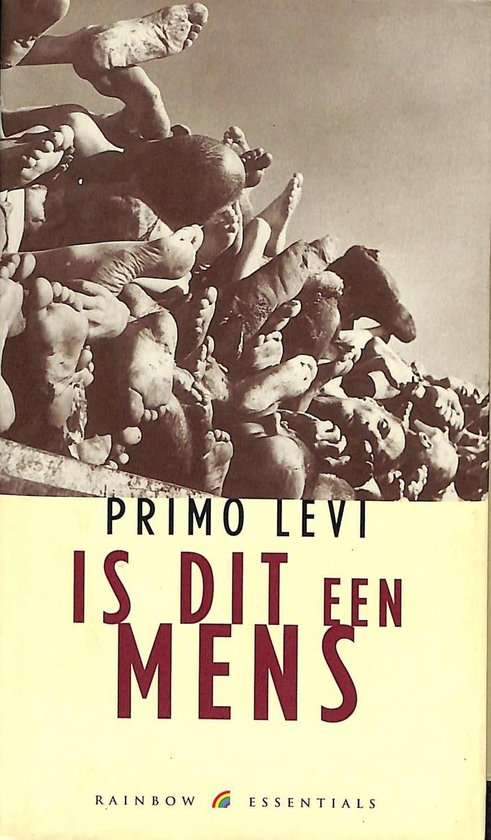 Is dit een mens? - Primo Levi |