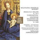 Mozart: Coronation Mass
