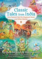 Omslag Classic Tales from India