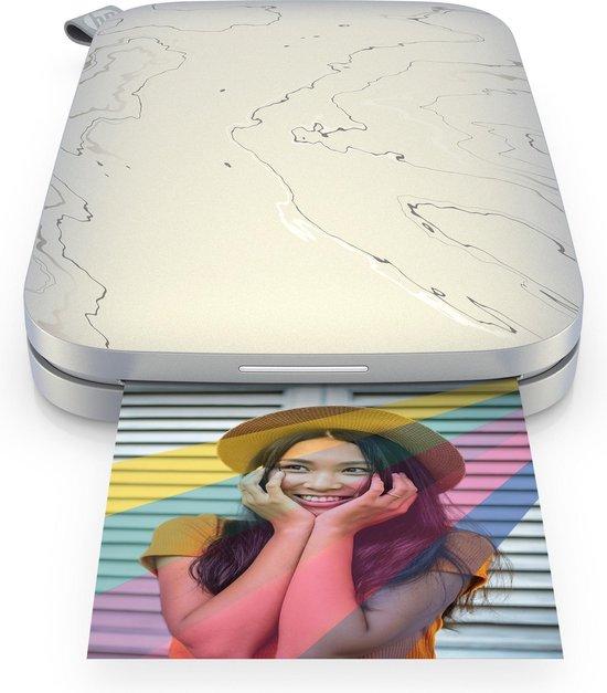 HP Sprocket Select - Mobiele Fotoprinter - Eclips