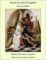 Amadis de Gaula (Complete)