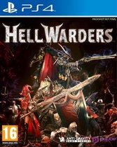 Hell Warders /PS4
