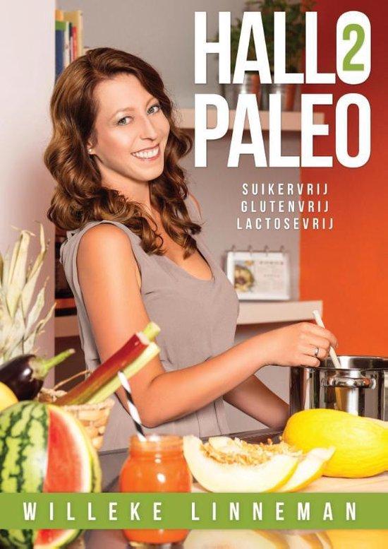 Hallo2Paleo - Willeke Linneman | Fthsonline.com
