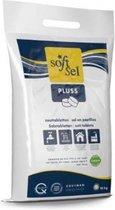 Zouttabletten - Zoutpastilles - Onthardingszout - Zout waterontharder of waterverzachter - 10 kg