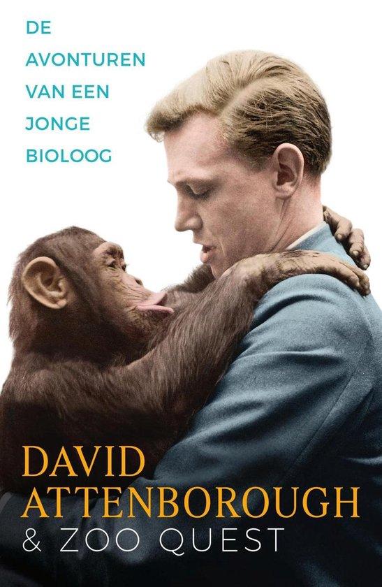 De avonturen van een jonge bioloog - David Attenborough |